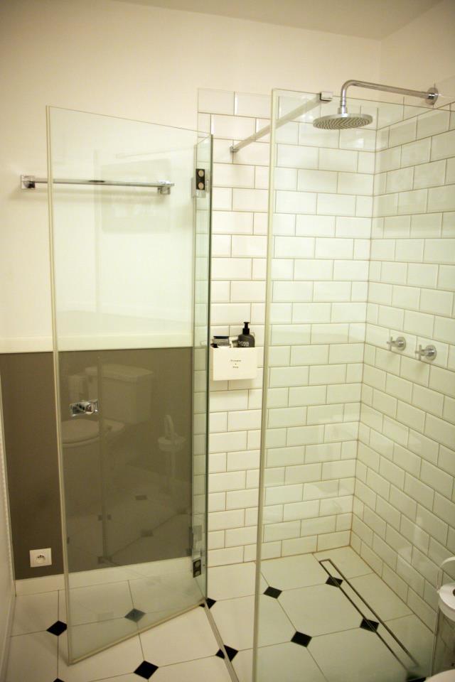 Galeria Zdjęć Zdjęcie Kabina Prysznicowa Z Odpływem