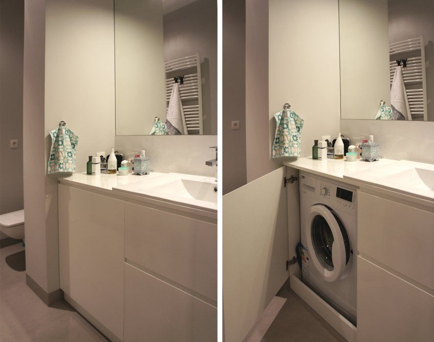 Pomysł Na Prosty Remont łazienki Dział Dla Instalatorów