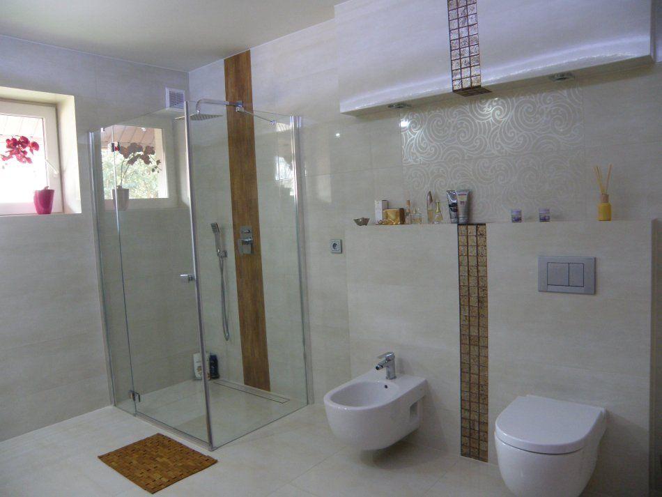 Galeria Zdjęć Zdjęcie łazienka Ze Szklaną Kabiną