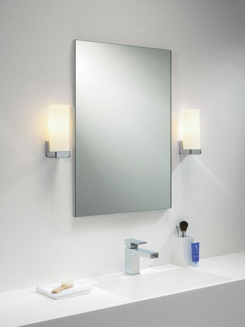 Led lights for bathroom