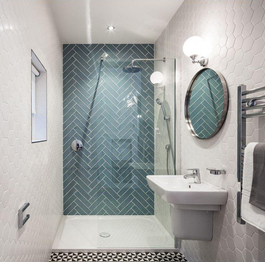 Mozaika W łazience Zastosowanie Rodzaje Montaż Podłogi