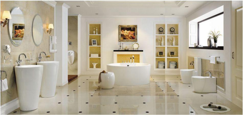 Galeria Zdjęć Zdjęcie Ferrara Aranżacja łazienki W Stylu
