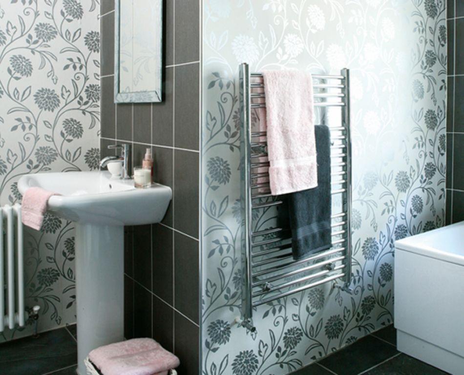 Galeria Zdjęć Zdjęcie Ceramika Paradyż łazienka W Stylu