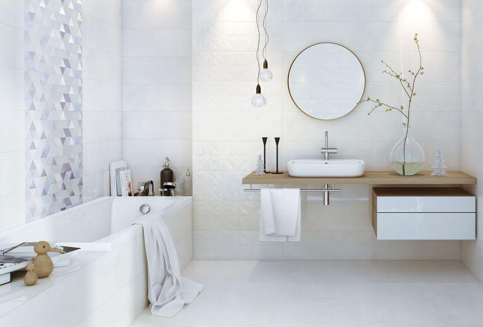 Galeria Zdjęć Zdjęcie Geometricgame Opoczno łazienka W