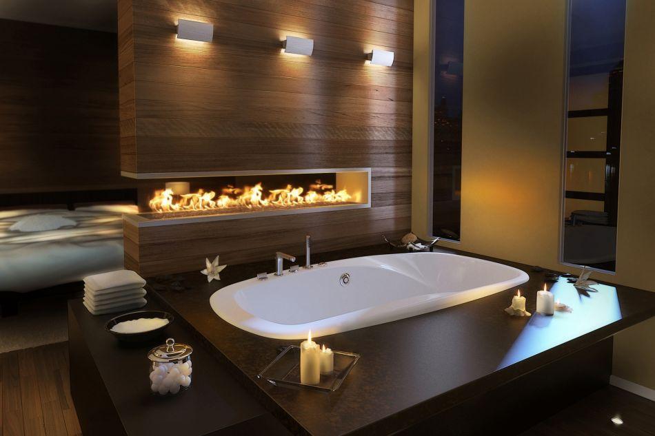 Galeria Zdjęć Zdjęcie Interior Bathroom łazienka W