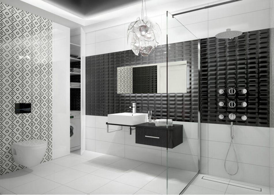 Galeria Zdjęć Zdjęcie Deante Dwa Kolory W łazience