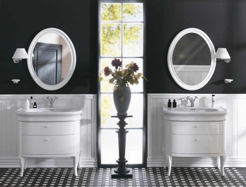 Kolekcja ceramiki sanitarnej LANTE firmy SIMAS