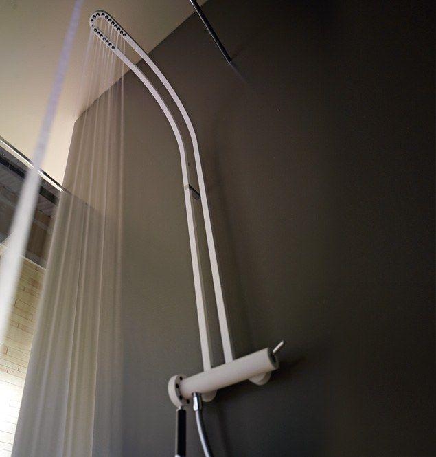 Yeti - PHILO - Kolekcja armatury łazienkowej zaprojektowana przez GIANLUCA BELLI dla firmy RUBINETTERIE TREEMME