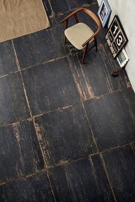Yeti.pl - Kolekcja płytek BLENDART firmy SANT'AGOSTINO imitująca postarzane drewno