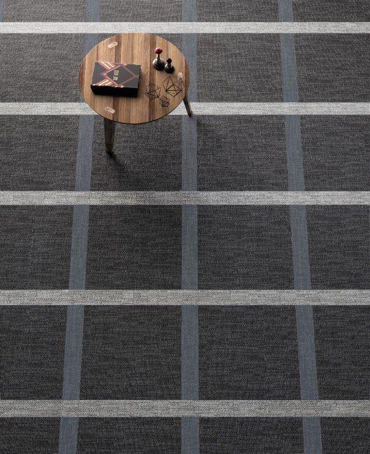 Kolekcja płytek DIGITALART firmy SANT'AGOSTINO imitująca tkaniny