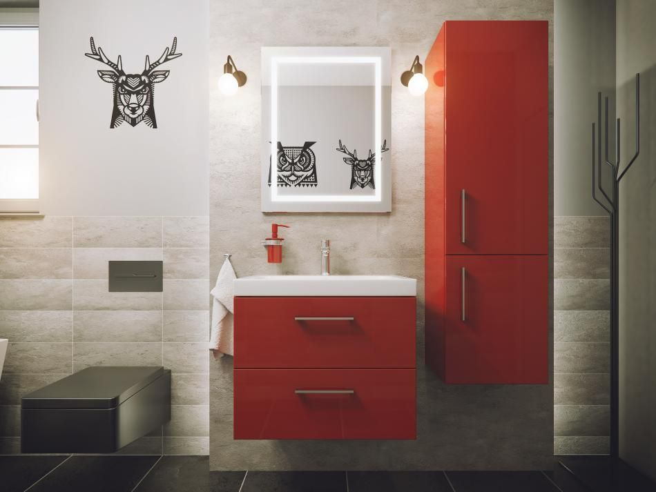 4 Rzeczy O Których Warto Wiedzieć Urządzając łazienkę