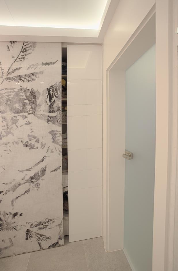 Galeria Zdjęć Zdjęcie Szklane Drzwi W łazience Wszystko