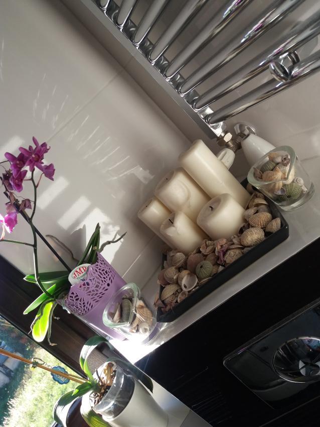 Galeria Zdjęć Zdjęcie Dodatki Dekoracyjne W łazience
