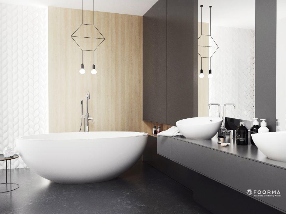 Oświetlenie łazienki Trendy Meble I Akcesoria Wszystko O