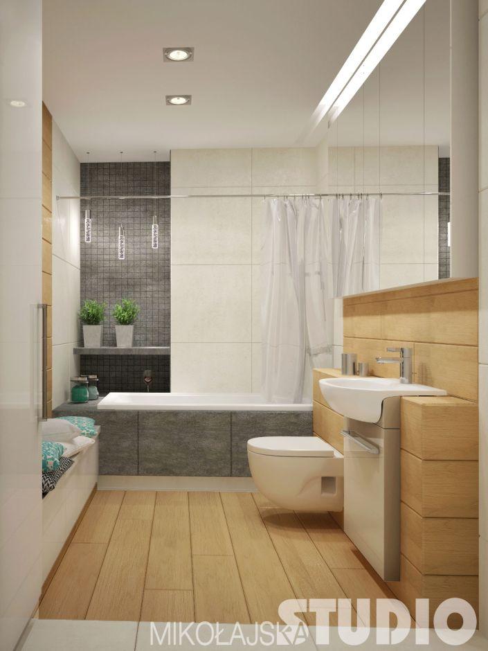 Aranżacje łazienek W Bloku Galeria Elegancka I Praktyczna
