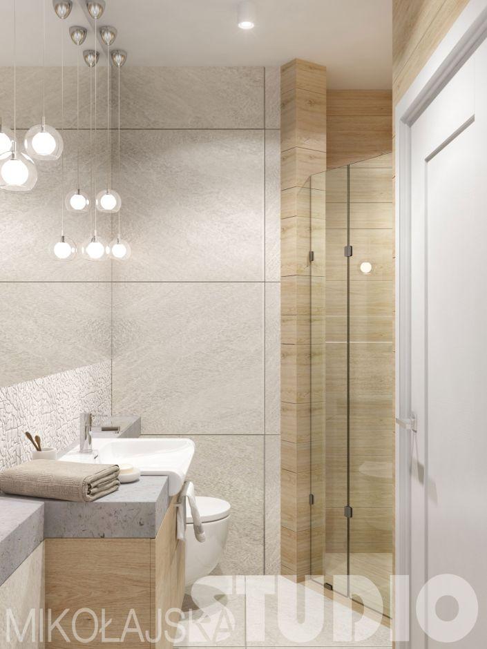 Galeria Zdjęć Zdjęcie Prysznic We Wnęce W łazience W