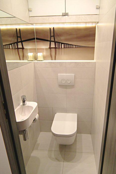 Galeria Zdjęć Zdjęcie Wisząca Miska Wc W łazience