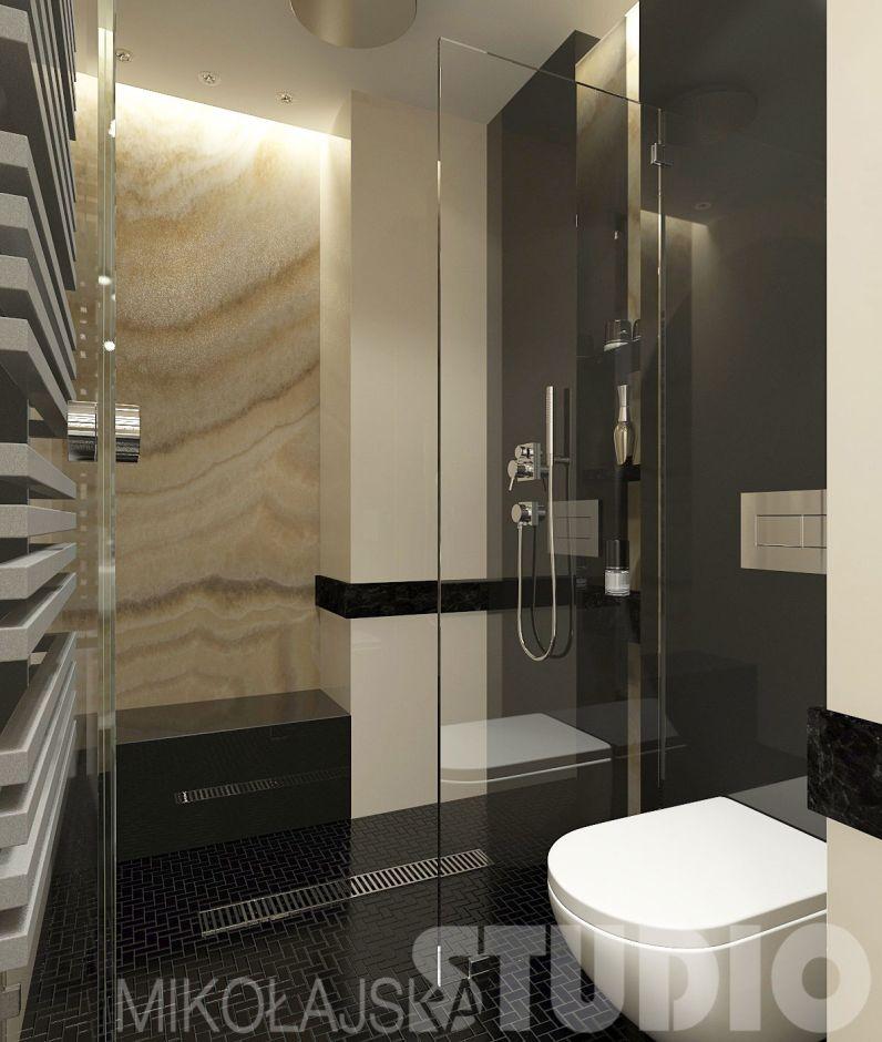 Galeria Zdjęć Zdjęcie Mała łazienka Z Prysznicem