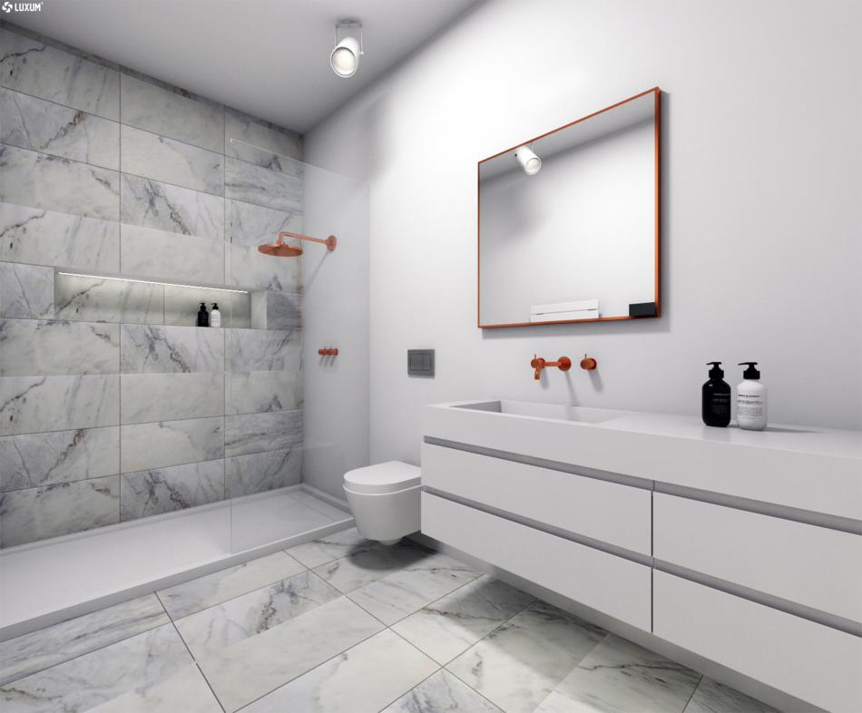 Galeria Zdjęć Zdjęcie Aranżacja łazienki Wszystko O