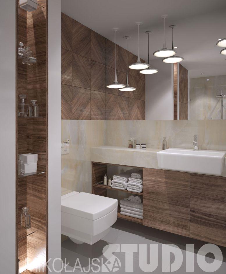 łazienka W Stylu Nowoczesnym Galeria łazienka Nowoczesna Z