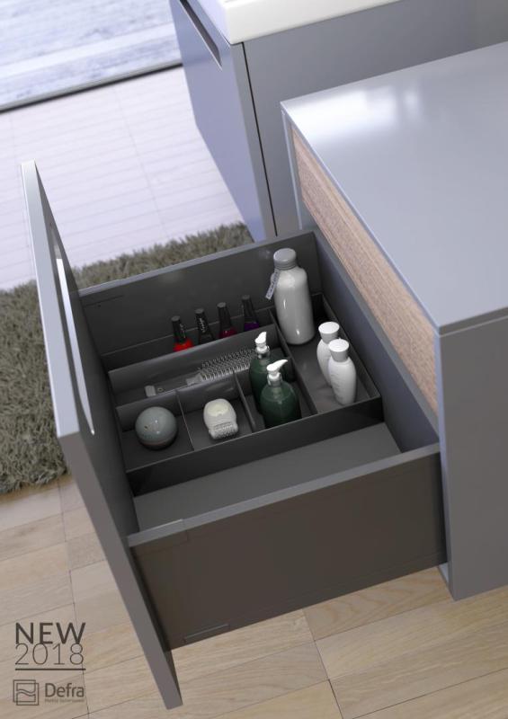 DefraBOX wkłady do szuflad