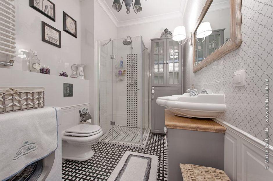Galeria Zdjęć Zdjęcie Aranżacja łazienki W Stylu