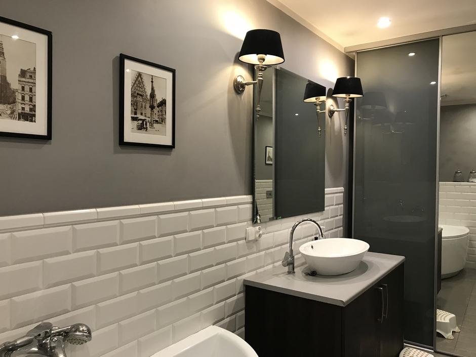 Galeria Zdjęć Zdjęcie łazienka W Stylu Angielskim Z