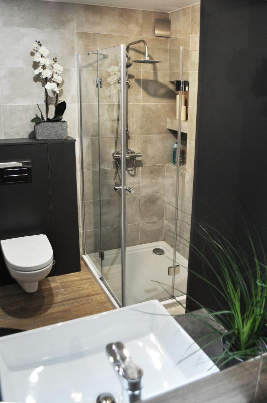 Galeria Zdjęć Zdjęcie Aranżacja Małej łazienki Z Kabiną