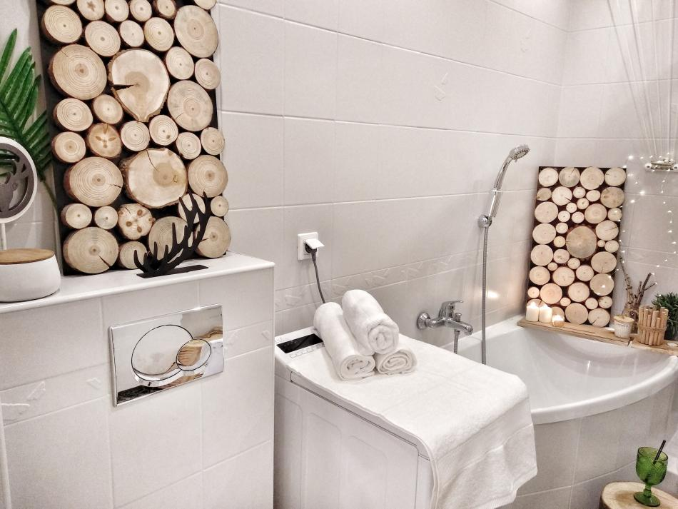 Galeria Zdjęć Zdjęcie Dekoracyjne Panele Drewniane