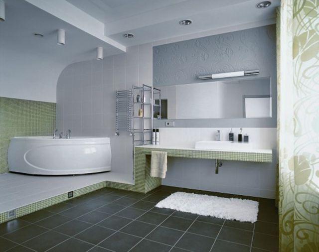 Galeria Zdjęć Zdjęcie Szara łazienka Wszystko O łazienkach