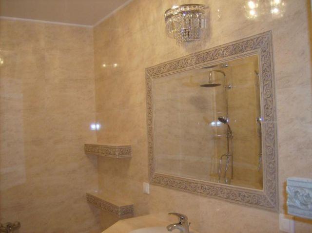 Galeria Zdjęć Zdjęcie łazienka W Stylu Antycznym