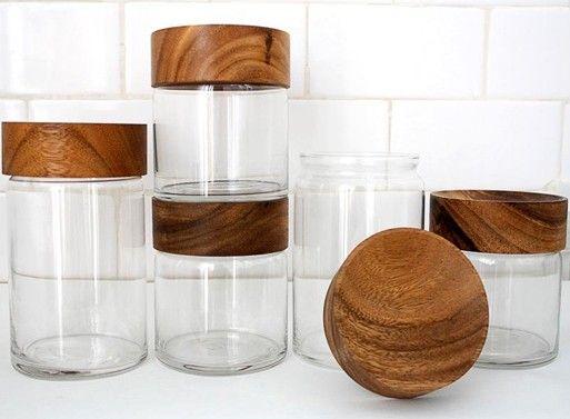 Galeria Zdjęć Zdjęcie Drewniane Akcesoria łazienkowe