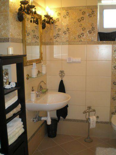 Galeria Zdjęć Zdjęcie Klasyczna łazienka Z Kafli Otylia