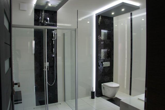 Marcin Miasko Galeria Aranżacja Nowoczesnej łazienki