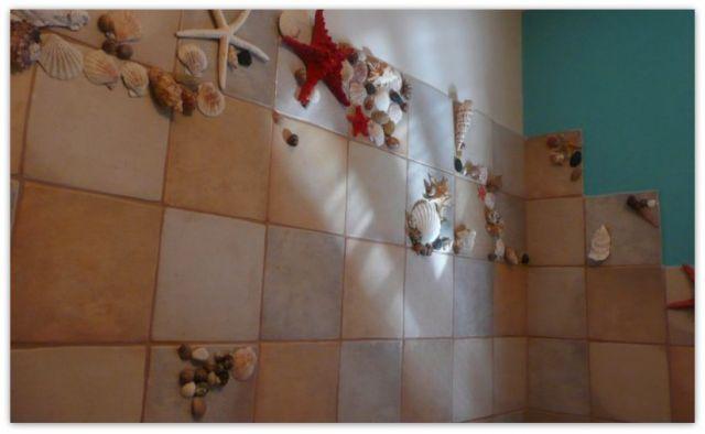 Galeria Zdjęć Zdjęcie łazienka W Stylu Marynistycznym