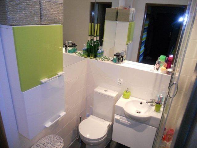 Galeria Zdjęć Zdjęcie Aranżacja Bardzo Małej łazienki
