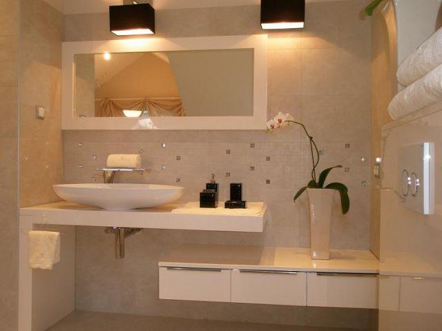 Galeria Zdjęć Zdjęcie Aranżacja łazienki W Jasnych