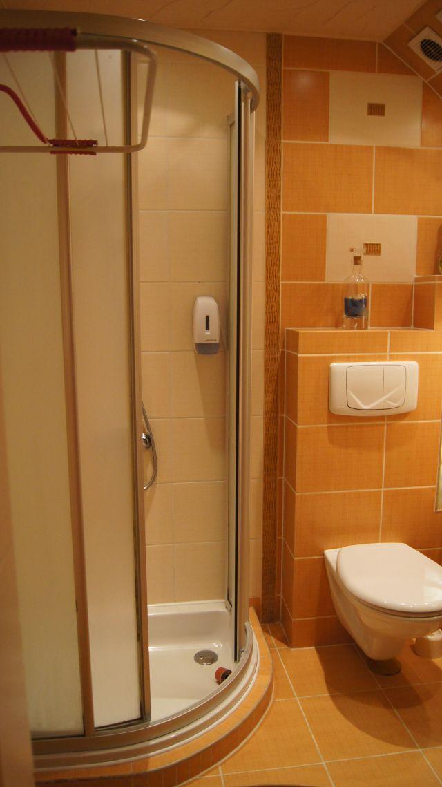 Galeria Zdjęć Zdjęcie Kabina Prysznicowa W Małej łazience