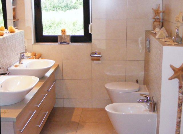 Galeria Zdjęć Zdjęcie Aranżacja łazienki Bidet I Wc W