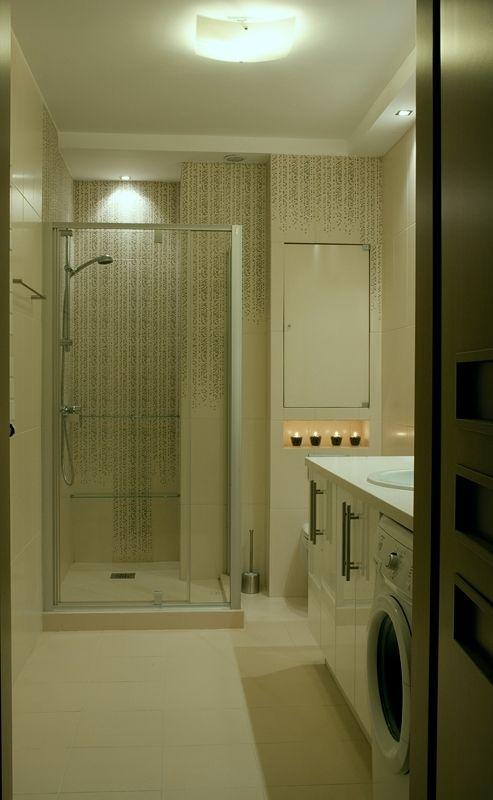Wąska łazienka Porady Wszystko O łazienkach