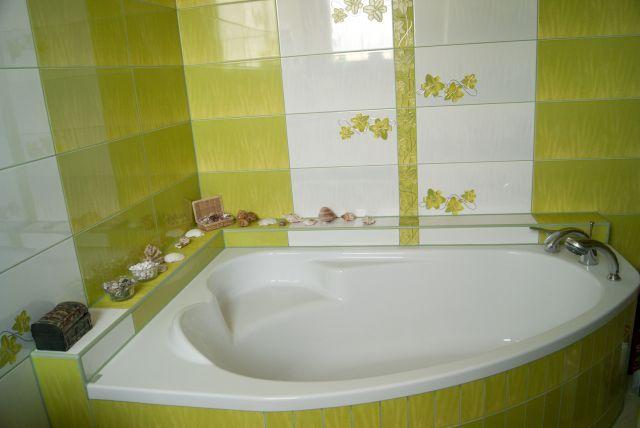 Galeria Zdjęć Zdjęcie Aranżacja łazienki Z Wanną Wanna Z