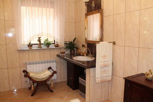 Galeria Zdjęć Zdjęcie Aranżacja łazienki Stylowa