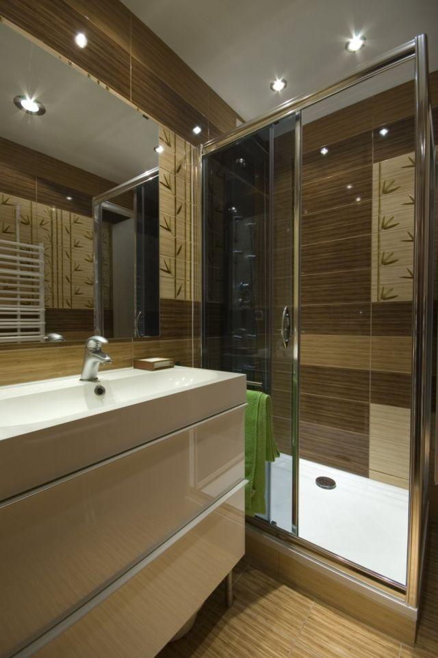 Galeria Zdjęć Zdjęcie Aranżacja łazienki Płytki
