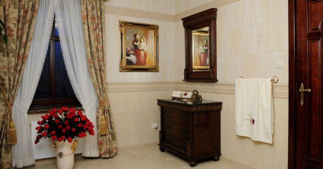 Komody łazienkowe Szultka Furniture Galeria Stylowa