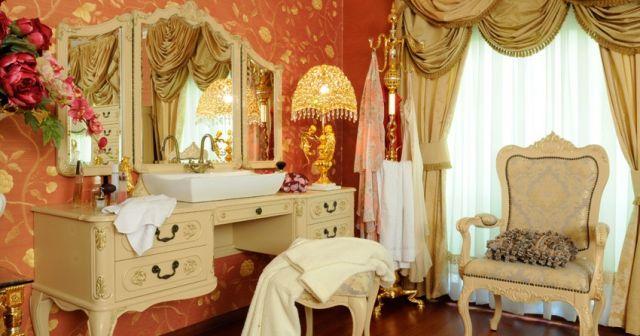 Galeria Zdjęć Zdjęcie Stylowa Komoda łazienkowa Szultka
