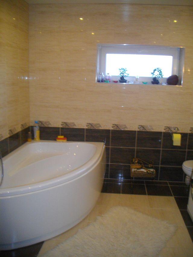 Galeria Zdjęć Zdjęcie Aranżacja łazienki Z Wanną Narożną