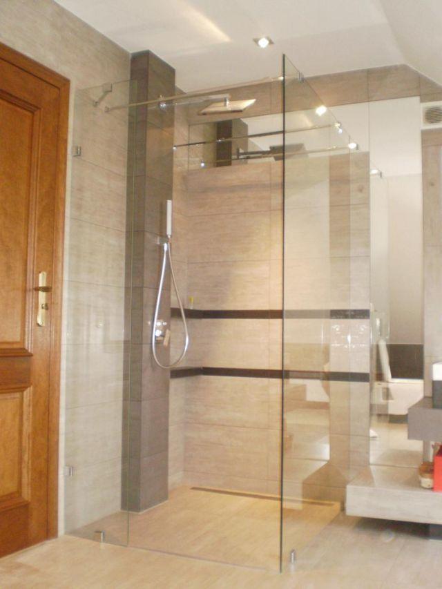 Geo Pl Galeria Aranżacja łazienki Z Kabiną Prysznicową Bez