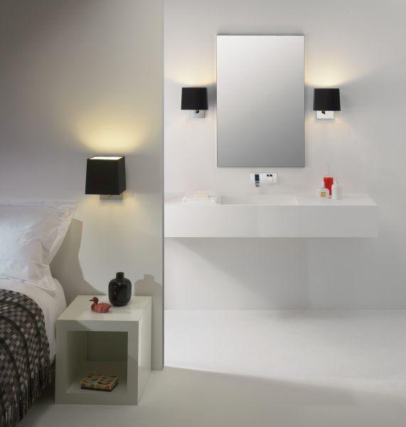 Galeria Zdjęć Zdjęcie Oświetlenie Lustra łazienkowego
