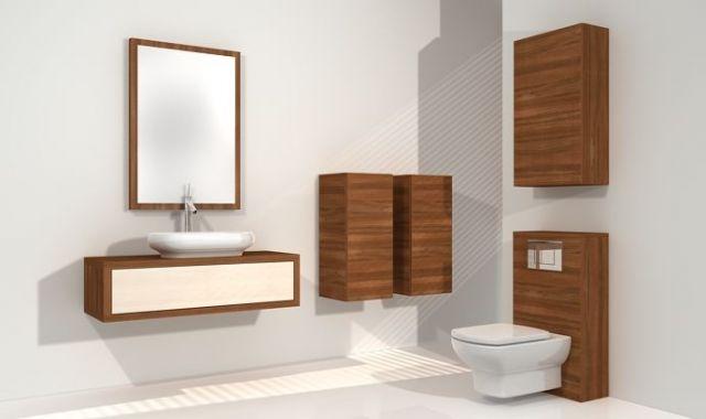 Systemowe Meble łazienkowe Noclaf Meble I Akcesoria