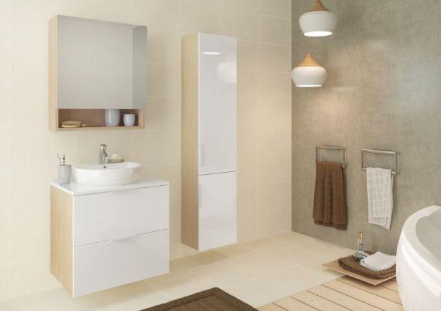 Galeria Zdjęć Zdjęcie Meble łazienkowe Cersanit Laredo